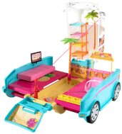 Barbie Ultimate Puppy Mobile Vehicle 1