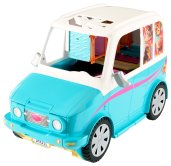 Barbie Ultimate Puppy Mobile Vehicle 3