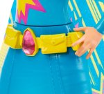 Barbie Water Super Hero Doll belt