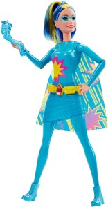 Barbie Water Super Hero Doll2