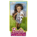 Barbie® Chelsea™ Kitty Fun Doll nrfb