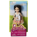 Barbie® Chelsea™ Movie Night Fun Doll nrfb