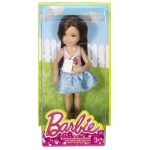 Barbie® Chelsea™ Snack Time Fun Doll