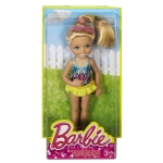 Barbie® Chelsea™ Swimming Fun Doll nrfb
