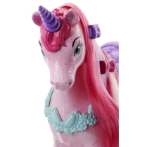 Barbie® Endless Hair Kingdom™ Unicorn front