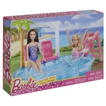 Barbie® Glam Pool nrfb