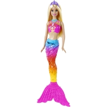 Barbie® Mermaid Doll flyer1