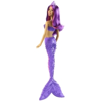 Barbie® Mermaid Gem Fashion Doll 1