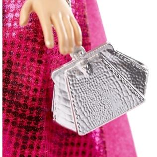 Barbie® Pink & Fabulous™ Doll - Brunette bag