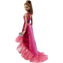 Barbie® Pink & Fabulous™ Doll - Brunette2