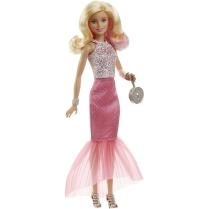 Barbie® Pink & Fabulous™ Doll2
