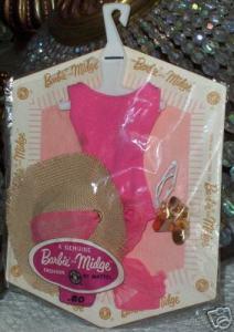 BarbiePak~HELENCA SWIMSUIT~pink~NRFP$250~260905