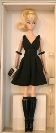 Black Dress NRFB