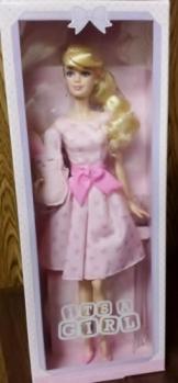 Its A Girl Barbie