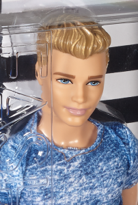 Ken® Fashionistas® Doll 1 Dashing Denim