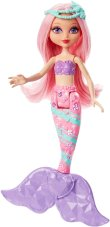 Mini Mermaid Doll, Candy Fashion