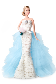 Oscar de la Renta Barbie® Doll