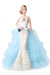 Oscar de la Renta Barbie® Doll