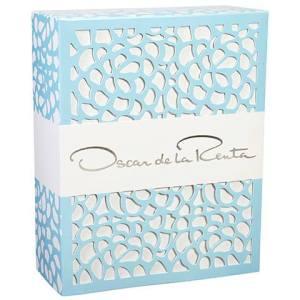 Oscar de la Renta's bride box