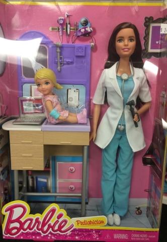 Pediatrician NRFB