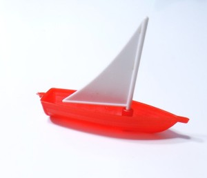 Ship Ahoy Boat