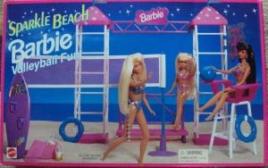 Sprankle beach