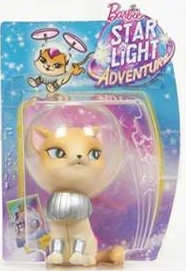 Star Light Adventure pet cat