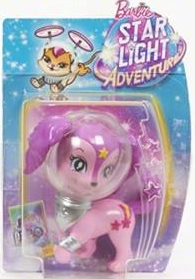 Star Light Adventure pet pink