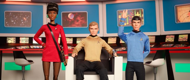 Star Trek Dolls poster (2)