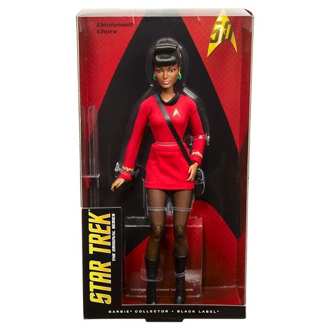 Star Trek™ Uhura Doll