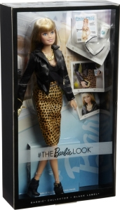 The Barbie Look® Barbie® Doll - City Chic NRFB