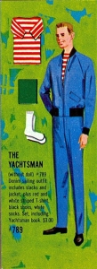 The Yachtsman