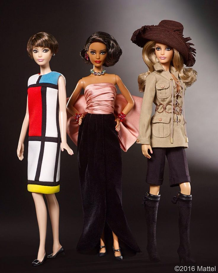 holiday 2016 barbie aa барби купить vk