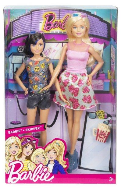 barbie-and-skipper