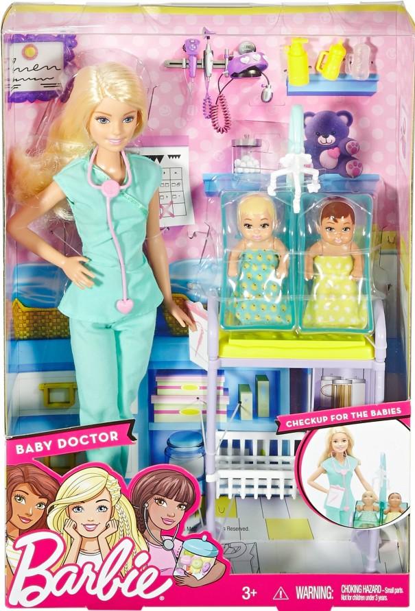 barbie-baby-doctor