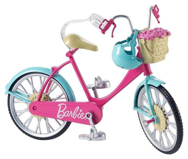 barbie-bicycle