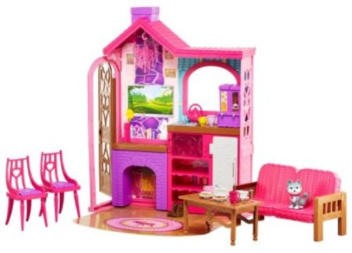 barbie-campin-fun-playset