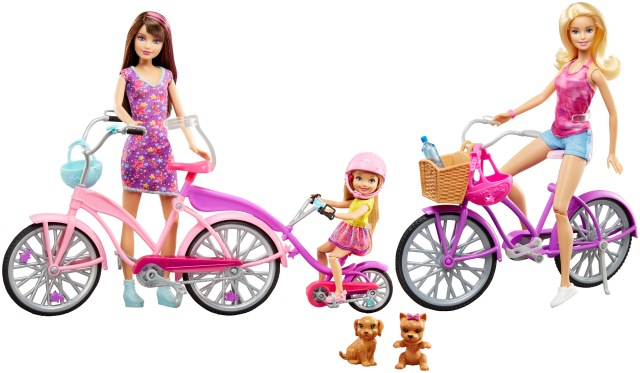 barbie-camping-fun-dolls-bikes-accessories