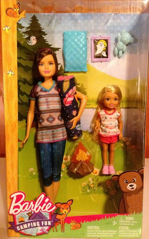barbie-camping-fun-skipper-and-chelsea-nrfb