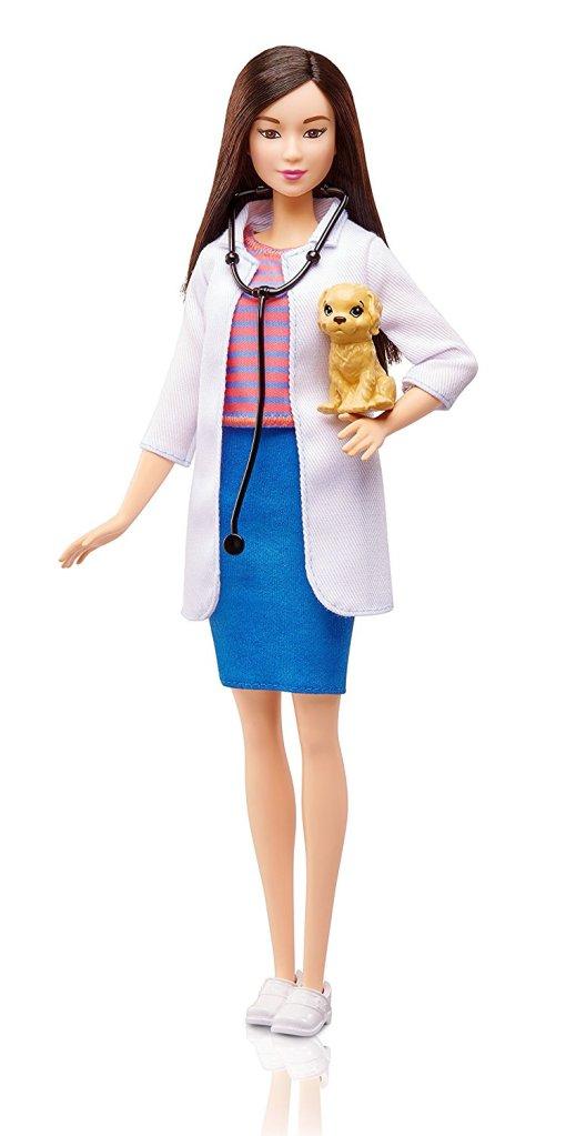 barbie-careers-pet-vet-doll