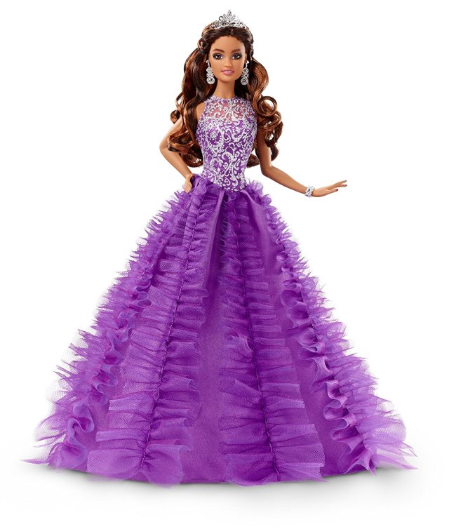 barbie-collector-quincenera-doll