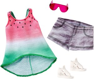 barbie-complete-look-separates-d-7-outfit