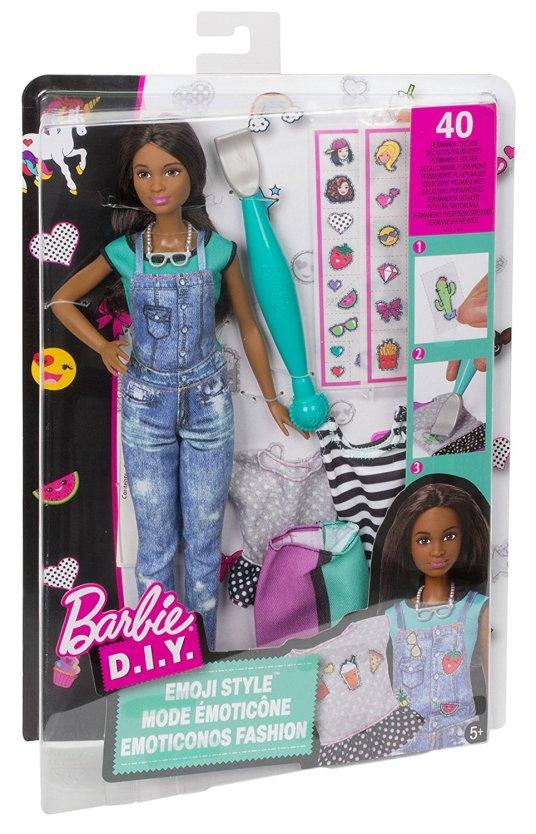 barbie-d-i-y-emoji-style-doll-nrfb