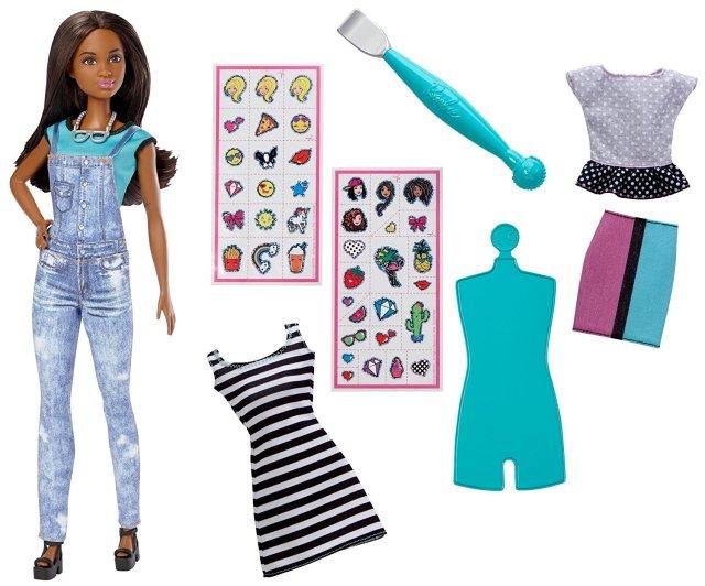 barbie-d-i-y-emoji-style-doll
