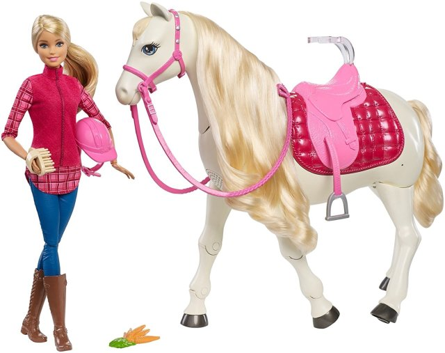 barbie-dream-horse-and-doll