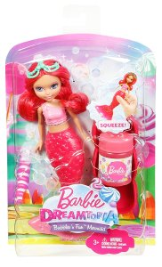 barbie-dreamtopia-bubbles-n-fun-mermaid-red-doll-nrfb