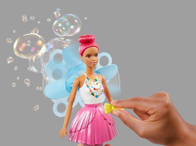 barbie-dreamtopia-bubbletastic-fairy-doll-dark-pink-poster