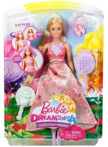 barbie-dreamtopia-color-stylin-princess-doll-pink-nrfb