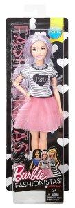 barbie-fashionistas-54-tutu-cool-pink-tulle-skirt-doll-nrfb