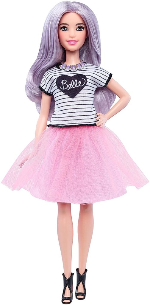 barbie-fashionistas-54-tutu-cool-pink-tulle-skirt-doll